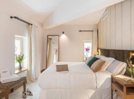 Hotelfotos: Boutique Hotel Sant Roc & Spa