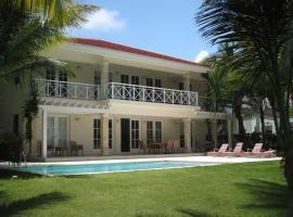 Hotel near San Juan
