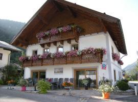 Hotel Photo: Ferienhaus Hintersee