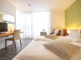 Hotel Photo: HEINHOTEL Vienna Airport