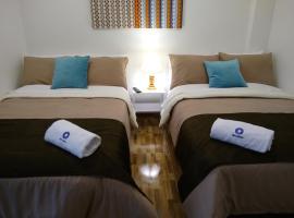 Fotos de Hotel: Kalos Meraki ApartaSuites