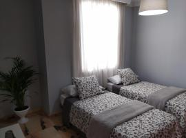 Hotel Photo: Rooms Pico Cho marcial