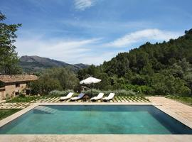 صور الفندق: Pollenca Villa Sleeps 8 Pool WiFi
