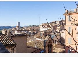 Hotel Photo: Quiet loft in the heart of Perugia