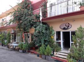 Hotel near Famagusta