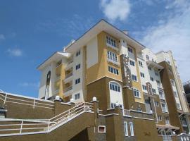 Hotel photo: Pent House at Tucan Country Club & Resort