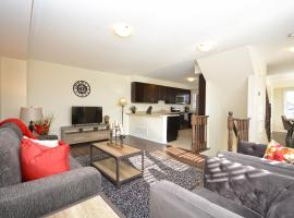 Hotel photo: Townhome Collection By Royal Stays - Milton ON