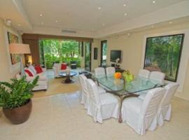 Hotel photo: Beautiful Villa @ the Best Luxury Resort in Puerto Rico: St Regis Bahia Beach