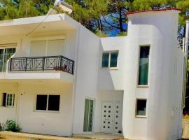 מלון צילום: Rhodes