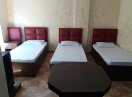 Hotel photo: Zohoor Hotel