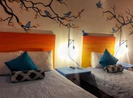Hotel Photo: Hotel y Arte