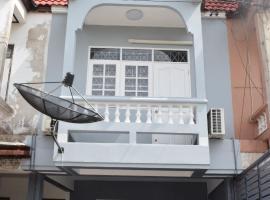 Hotel near Cha Am