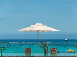 A picture of the hotel: O'Biches Beachfront Complex - Trou aux Biches