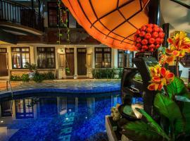 Hotel photo: Sri Ratu Hotel