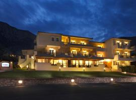 Hotel photo: Panorama