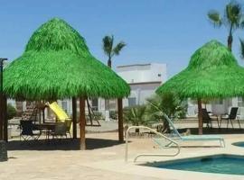 Hotel near Puerto Peñasco