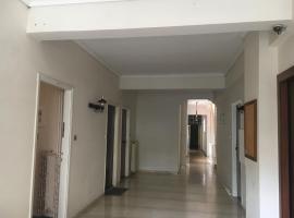 Hotel near Peristeri