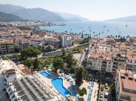 Hotel photo: Halici Otel Marmaris