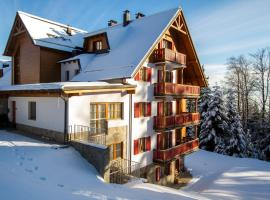 Hotel photo: Luxury Apartments Bolf