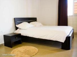 Hotel near Котону