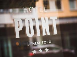 Hotel Foto: Hotel Point