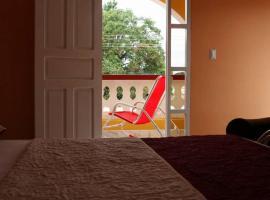 Hotel photo: Estrategica ubicacion en Varadero