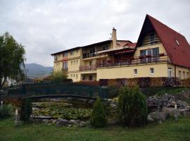Hotel fotoğraf: Penzión Koruna