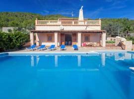 Hotel photo: Ses Paisses Villa Sleeps 8 Pool Air Con WiFi