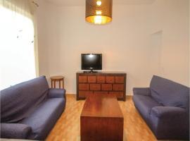 Hotel photo: Four-Bedroom Apartment in Cartagena