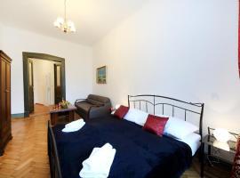 Fotos de Hotel: Vodickova Apartment