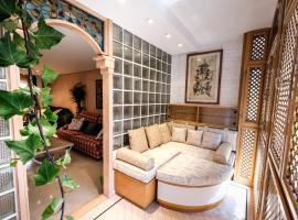 Hotel Photo: Apartamento con jacuzzi - Atocha