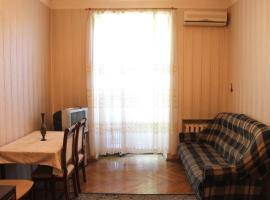 Hotel photo: 45 Mesrop Mashtots Ave.