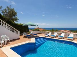 Фотография гостиницы: Villa Bona Vista