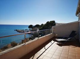 ホテル写真: Vista Mar