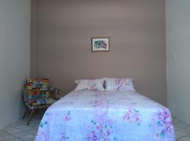 รูปภาพของโรงแรม: Ap9 Melhor localização e conforto em Foz