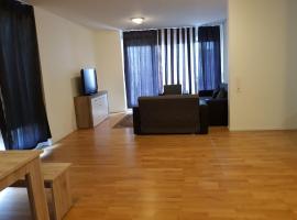 Foto di Hotel: Apartment in Stuttgart Center 1
