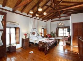 Hotel photo: Pietra Suite