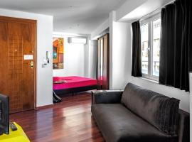 A picture of the hotel: Loft