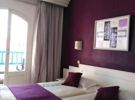 Hotel photo: Dar Salem