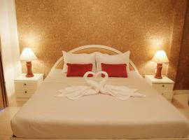 Hotel Photo: Eurostar International Hotel