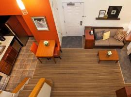 Hotelfotos: Hawthorn Suites by Wyndham Vienna VA