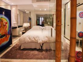 Хотел снимка: Suite Bali