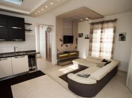 酒店照片: Siriana Open Space penthouse