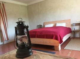 Hotel photo: Österreichs erstes PREPPER-Hostel