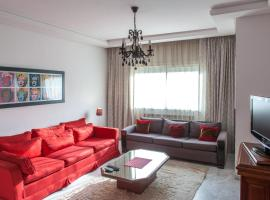 Hotel photo: Hestia House - Berges du Lac I