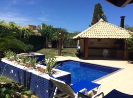 รูปภาพของโรงแรม: Villa lele