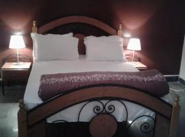 Hotel photo: Studio meublé