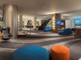 Hotel Foto: Hyatt Regency Los Angeles International Airport
