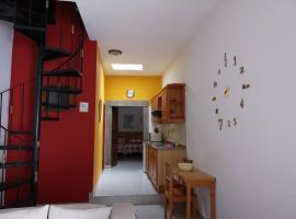 Hotel photo: Casita Saro 4B
