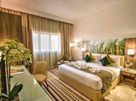 Gambaran Hotel: Royal View Hotel